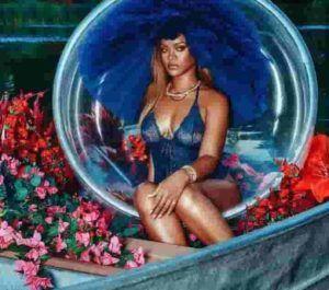 Rihanna: Nuove foto promozionali di Savage X Fenty