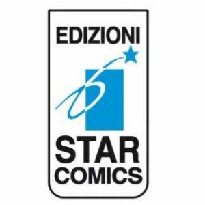Star Comics: tutte le uscite del 5 dicembre 2018