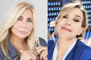 Mara Venier e Barbara D'Urso sfida degli ospiti