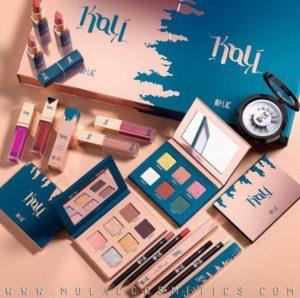 Kali collection è la nuova collezione trucco firmata Mulac Cosmetics