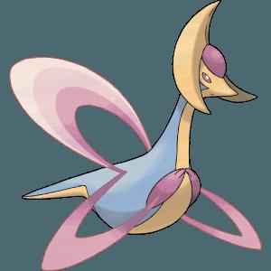 Pokémon GO: arriva Cresselia nei Raid di livello cinque!