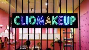Clio Make-up riapre il suo ClioPopUp: ecco dove e quando
