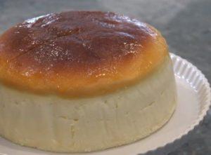 Soufflé Cheesecake: ricetta della cheesecake giapponese soffice