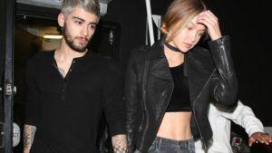 Gigi Hadid e Zayn è di nuovo rottura?