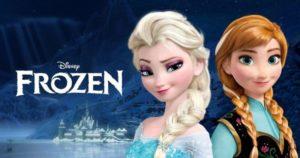 Frozen: trama e curiosità del film Disney
