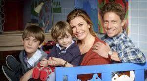 I Nostri Figli: Trama del film TV di Rai 1