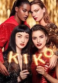 Kiko: Collezione trucco Sparkling Holiday per Natale 2018