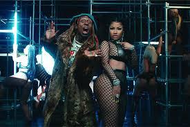 Nicki Minaj feat Lil Wayne: Testo e traduzione di Good Form