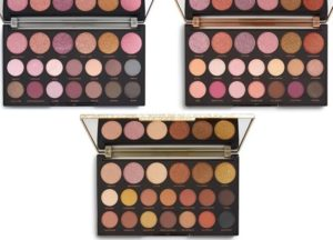 Makeup Revolution Jewel è la collezione trucco per Natale 2018