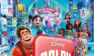 Ralph Spacca Internet: trailer, trama e curiosità per l'arrivo al cinema