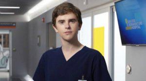 The Good Doctor: Trame episodi del 4 gennaio su Rai 2