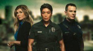 9-1-1: Trame episodi in onda su Rai 2 dell'8 gennaio