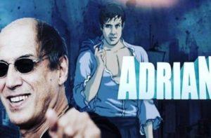 Ascolti tv, 28 gennaio: Adrian perde contro La compagnia del cigno