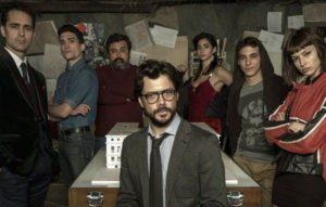 La casa di carta 3 su Netflix: trailer, trama e quando inizia
