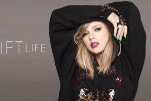 Taylor Swift arriva su Netflix, ma cancella la sua app The Swift Life