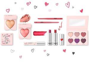 Kiko: Sweetheart collezione trucco per San Valentino