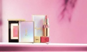 Yves Saint Laurent: collezione make up primavera 2019