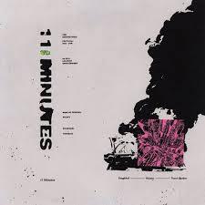YUNGBLUD, Halsey ft. Travis Barker – 11 Minutes: Video, testo e traduzione canzone