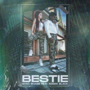 "BHAD BHABIE feat. Kodak Black ""Bestie"": Video, testo e traduzione canzone"