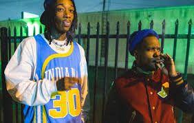 Wiz Khalifa & Curren$y – Forever Ball: Video, testo e traduzione canzone