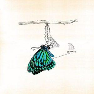 Kehlani – Butterfly: Video, testo e traduzione canzone