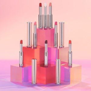 Givenchy: Nuovo balsamo labbra Le Rose Perfecto