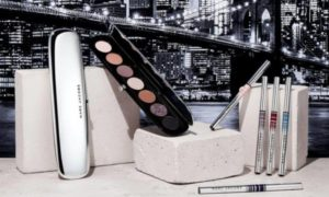 Marc Jacobs: collezione make up Steel(etto) per la primavera 2019