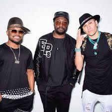 The Black Eyed Peas – GET READY: Video, testo e traduzione canzone