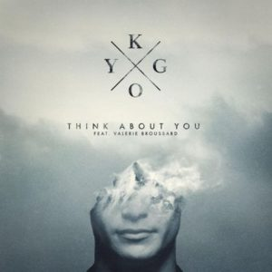 Kygo – Think About You ft. Valerie Broussard: Video, testo e traduzione canzone