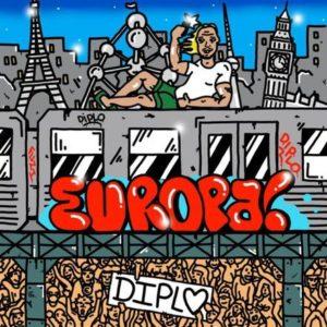Diplo – Mira Mira (feat. IAMDDB): Video, testo e traduzione canzone