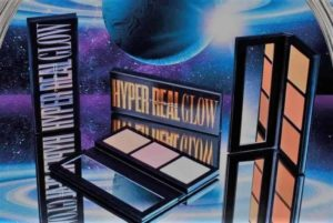 MAC: Scopri le palette viso Hyper Real Glow
