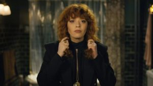 Russian Doll, cosa ne pensa Natasha Lyonne?