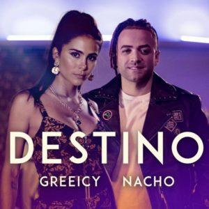 Greeicy & Nacho – Destino: testo e traduzione canzone
