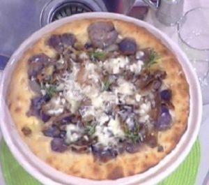 Detto Fatto oggi: ricetta pizza un'avventura di Gianfranco Iervolino