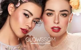 Wycon: collezione trucco Glowssom per la Primavera 2019