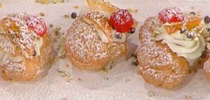 La prova del cuoco: ricetta sfince fritte di San Giuseppe di Giunta