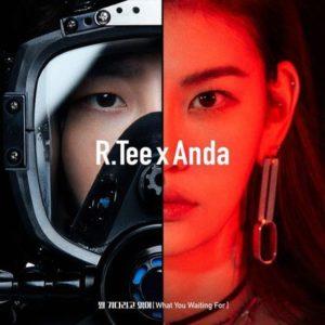 R.Tee X ANDA – What You Waiting For: Video, testo e traduzione canzone