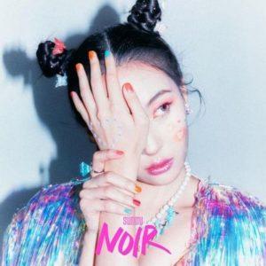 Sunmi – Noir: Video, testo e  traduzione canzone