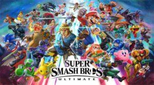 Nintendo: Super Smash Bros Ultimate e Splatoon 2 invadono il PAX East