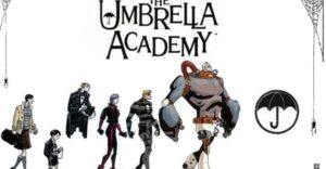The Umbrella Academy: Gerard Way è soddisfatto della serie?