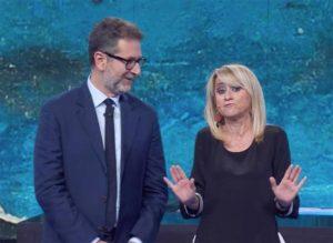 Ascolti tv, 19 maggio 2019: Vince Che tempo che fa, ottimo le Iene