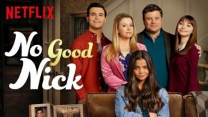 Ci mancava solo Nick: Recensione sit-com di Netflix
