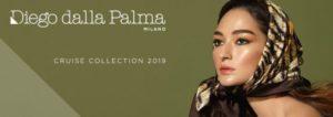 DIEGO DALLA PALMA presenta la collezione trucco Cruise Collection 2019