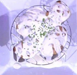 Detto Fatto oggi: ricetta colomba mainardina di Andrea Mainardi