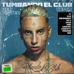 Tumbando El Club (Remix): Video, testo e traduzione canzone