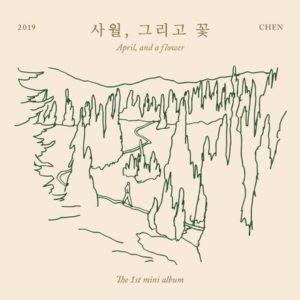 Chen – Flower: testo e traduzione canzone
