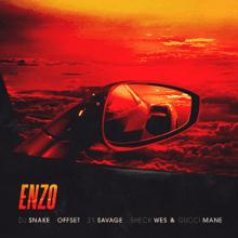 DJ Snake, Sheck Wes – Enzo ft. Offset, 21 Savage, Gucci Mane: testo e traduzione canzone