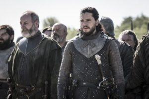 Il trono di spade 8×05: Guarda le foto promozionali di Game of Thrones