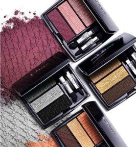 Dior presenta la palette di ombretti 3 Couleurs Tri(o)blique