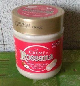 Crema Rossana, Recensione e confronto: è uguale alle caramelle?